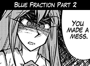Blue Fraction Part 2
